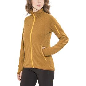 Bergans Lakko Jacket Damen dark copper mel